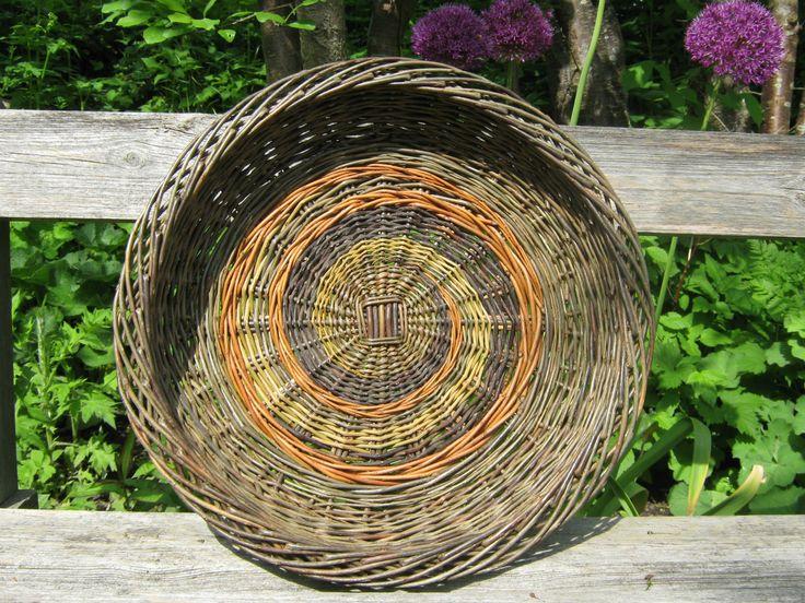 Spiral tray - Annette Borch Jensen