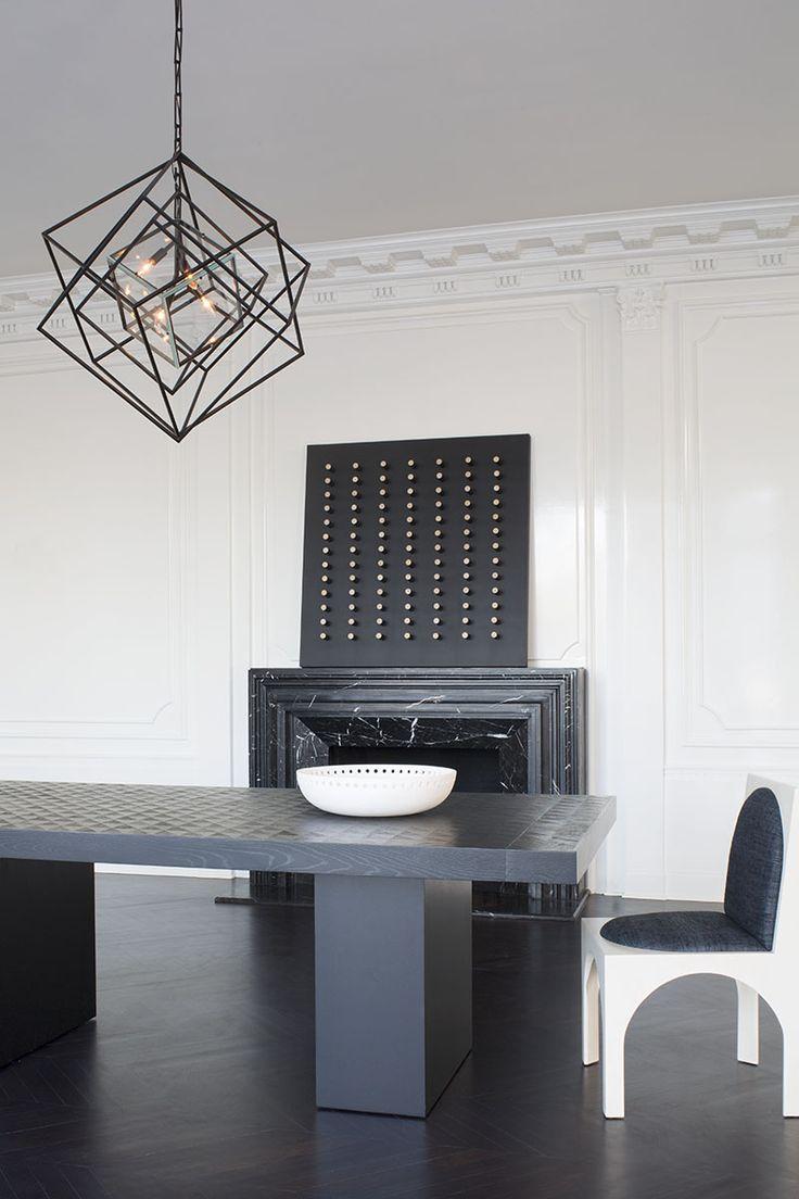 Best 25 large chandeliers ideas on pinterest pink tassel cubist large chandelier arubaitofo Image collections