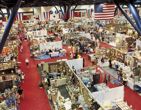 The Houston quilt show is calling my name.