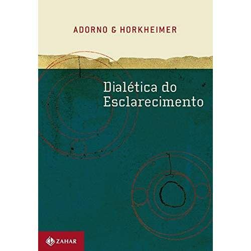 Livros - Max Horkheimer na Amazon.com.br