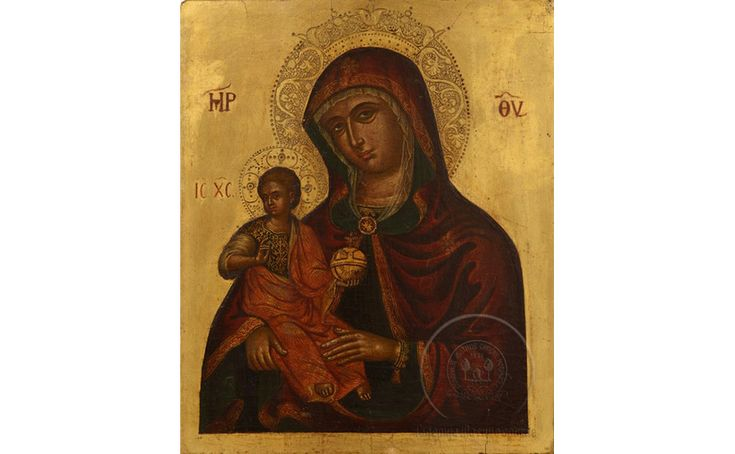 The Heritage Of The Post-byzantine Tradition