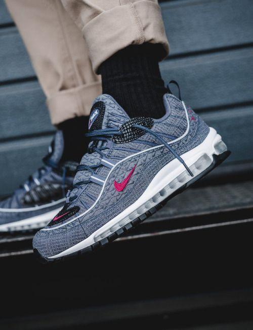 0c6b6fc8e433c9 Sneakers Nike : Streetwear! Shop Now: www.setuptheupset… | Sneakers ...