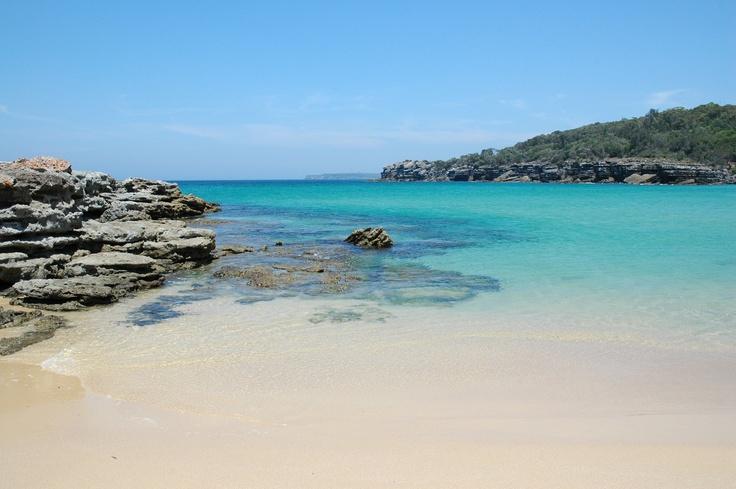 Jervis Bay - Australia