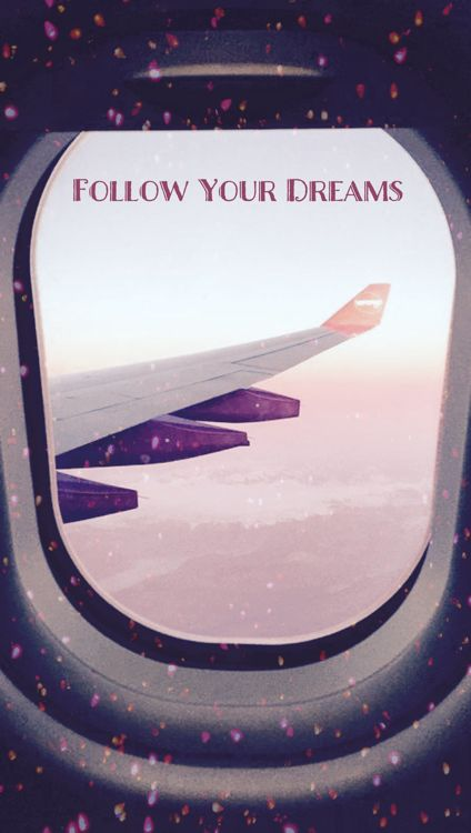 Dreams iPhone wallpaper