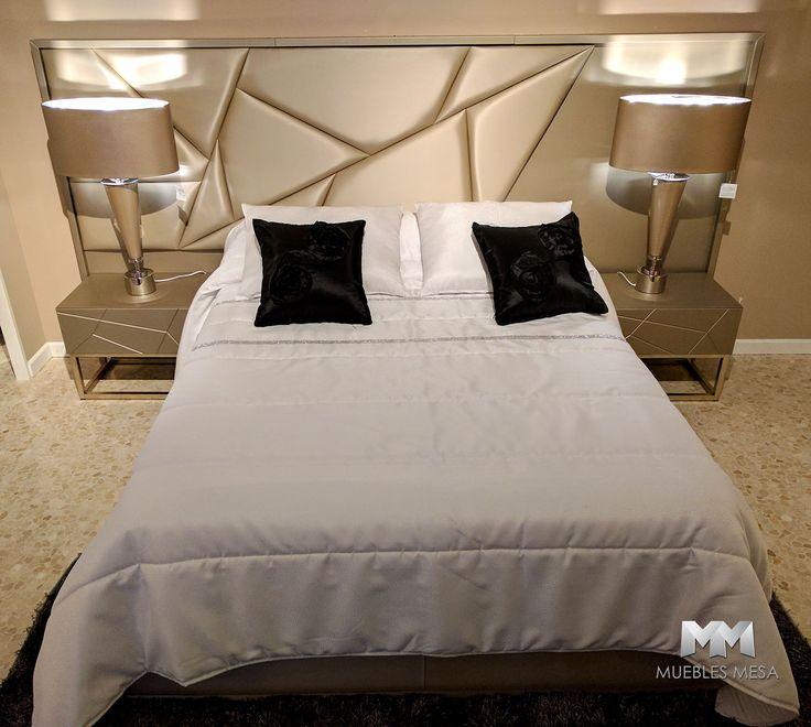 #Cabeceros de cama de diseño #headboards #bedrooms