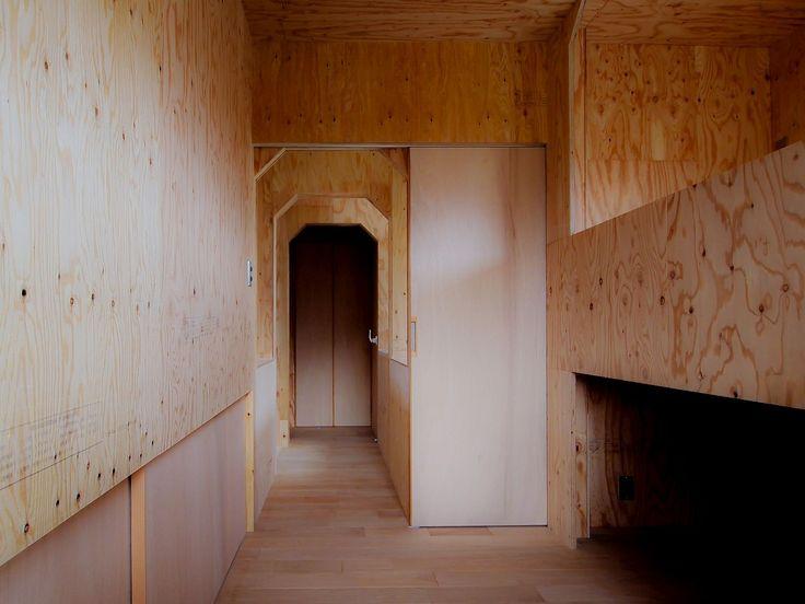 1950-house. Interior06.