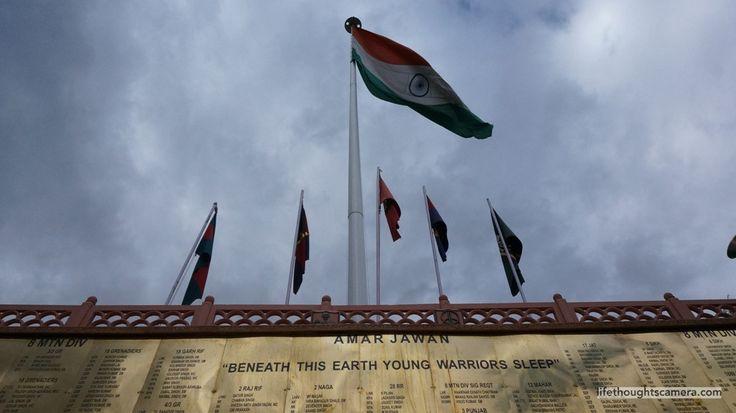 Kargil War Memorial in Dras, Ladakh (INDIA). A 21 day jeep journey from Bengaluru to Leh .. .. .. .. .. .. .. .. .. .. .. .. .. .. .. .. .. .. .. .. .. .. .. .. #LifeThoughtsCamera #Bangalore #Bengaluru #INDIA #travel #outing #favorite  #love #like #places #trip #weekend #trip #tour #sightseeing #jeep #Thar #Mahindra #Leh #Ladakh #Blr2Leh #TravelBlogger #TravelBlog #IndianBlog #IndianTravelblogger #JammuandKashmir @NGTIndia #KargilWarMemorial #dras