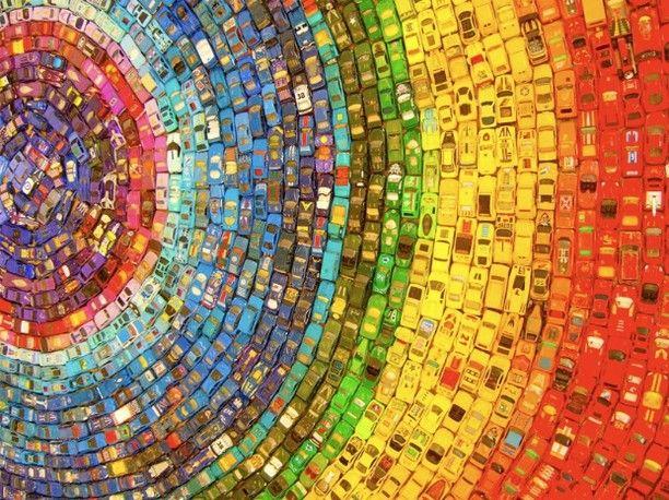 #arte #artwork #obradearte #instagram #instagood #creative #fun #beautiful #colors #colores #color #cool #lifestyle #rainbow #rainbowbagel #bagel #bagelsandbrew #boldcolors #bold #boldandbright #boldrainbow #boldrainbowcolors #rainbowcolors #spring #springbreakfast #rainbowbreakfast #brightrainbow #brightrainbowcolors #springdesign #rainbowdesign