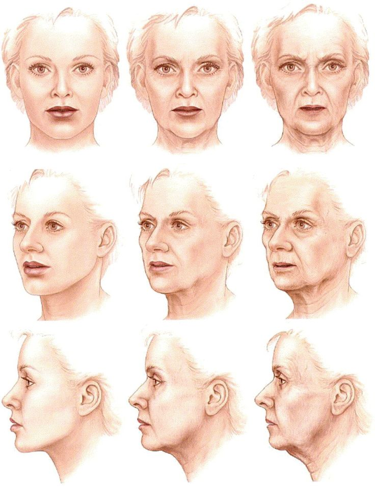 14 best learning materials for cosmetic acupuncture images on the aging process solutioingenieria Images