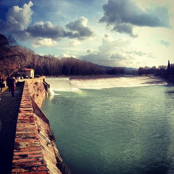 Chiusa di Casalecchio (Bologna) @soulplace by Turismo Emilia Romagna, via Flickr