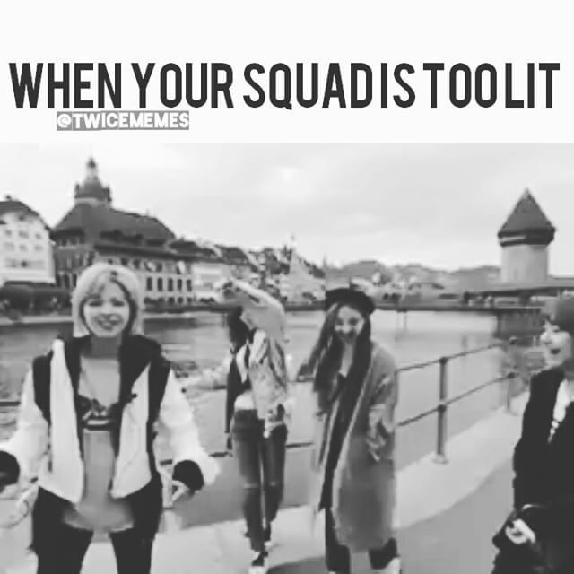 Turn on sound LIT AF Sorry for the bad video quality i think there's no HD ver. one im not sure  Credits to owner:) . 2nd admin . . #twice#once#twicememe#twicememes#memesoftwice#meme#memes#트와이스#jyp#jypetwice#kpopmeme#kpopmemes#jihyo#지효#nayeon#나연#sana#사나#momo#모모#mina#미나#tzuyu#쯔위#chaeyoung#채영#dahyun#다현#jungyeon#정연 @twicetagram