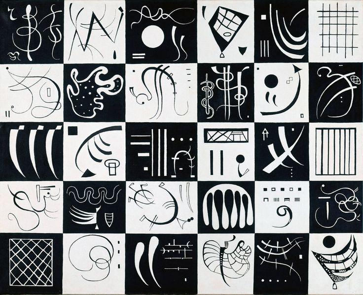 The Life, Art, and Philosophy of Vasily Kandinsky
