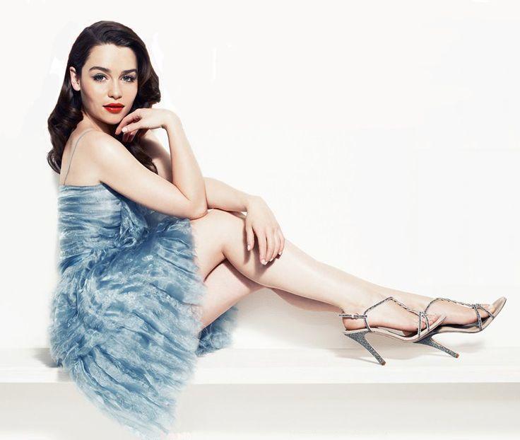 Emilia Clarke! Τα fitness μυστικά της πρωταγωνίστριας του Game Of Thrones - Tlife.gr