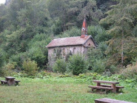 Unique Bad Boll Kapelle Naturschutzgebiet Wutachschlucht G ppingen BW DE