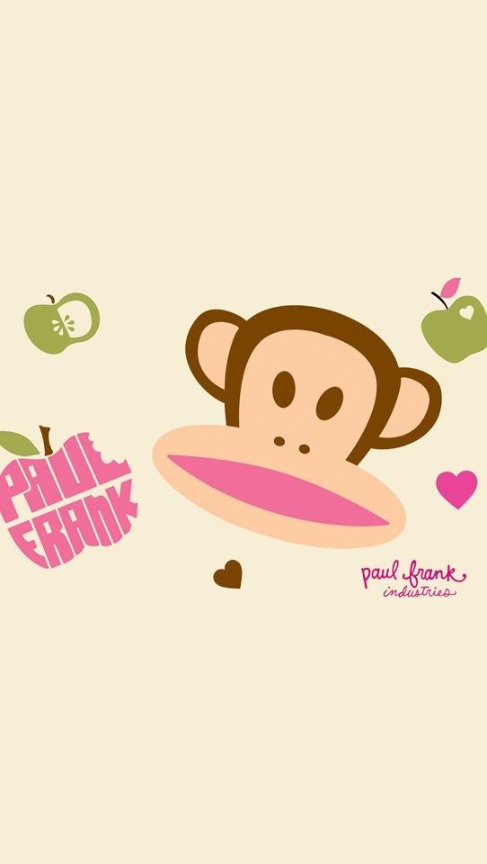 Paul frank 2