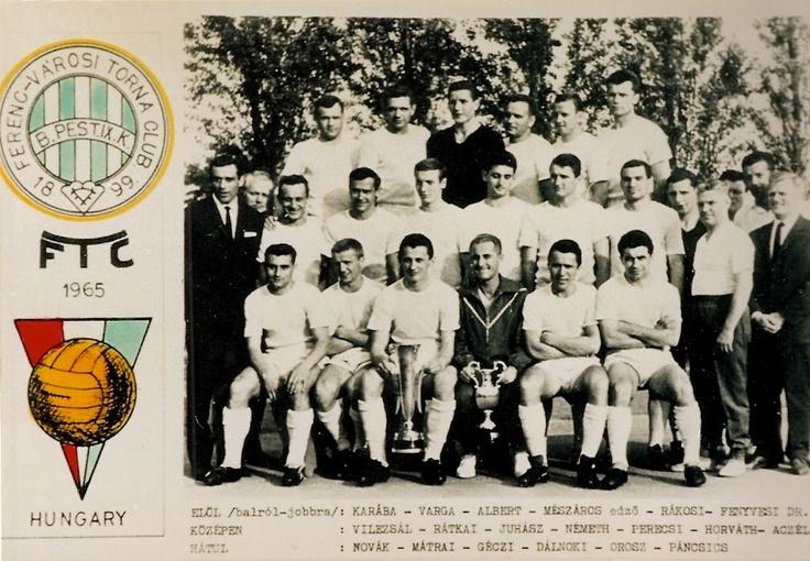 FTC '65