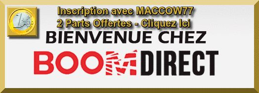 BoomDirect 100% Gratuit - Capital Affaire