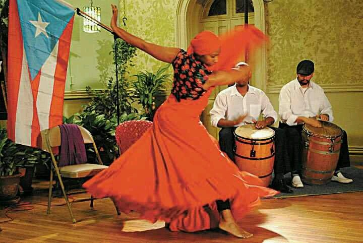 Puerto rico || Congas and Timbales and drums, mixed with Maracas, guiros and La Campana ( the cow bell ) will bring out the Taino/African out of any Boriqua.