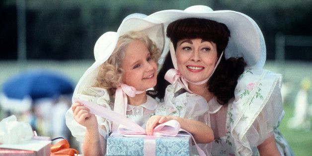 Faye Dunaway Will Open Up About 'Mommie Dearest' In A New Book: Report | HuffPost