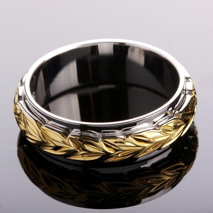 17 best ideas about hawaiian wedding rings on