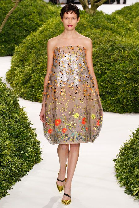 Christian Dior S2013 Couture