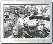 Vacanze in Irlanda telefilm anni 70