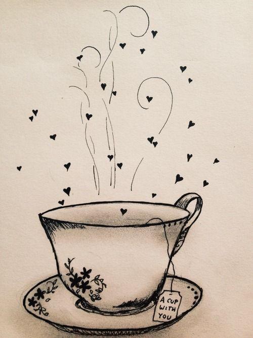 We love tea.  www.babingtons.com                                                                                                                                                                                 More