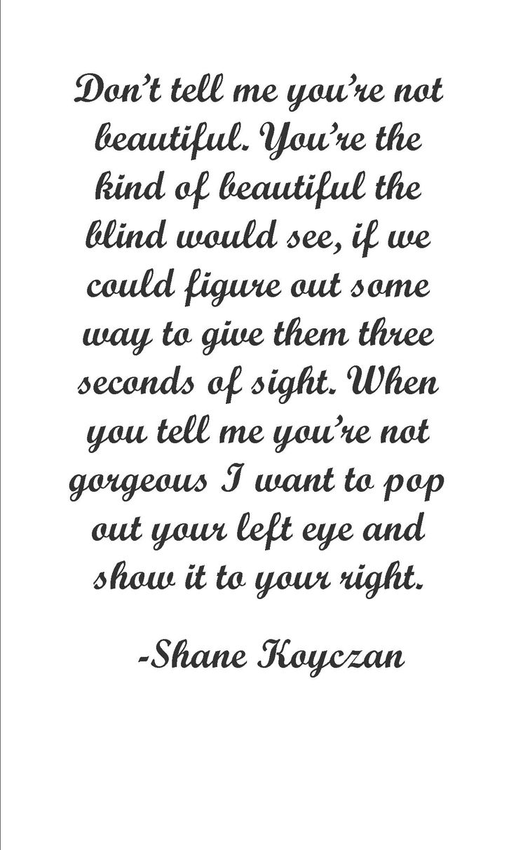 Discover and share Shane Koyczan Quotes About Love Explore our collection of motivational and famous quotes by authors you know and love