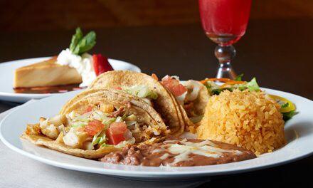 Mexican Restaurant! 😍