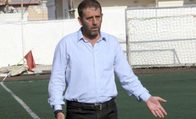 Παπαματθαιάκης: «Συγχαρητήρια για την απόφαση σας»