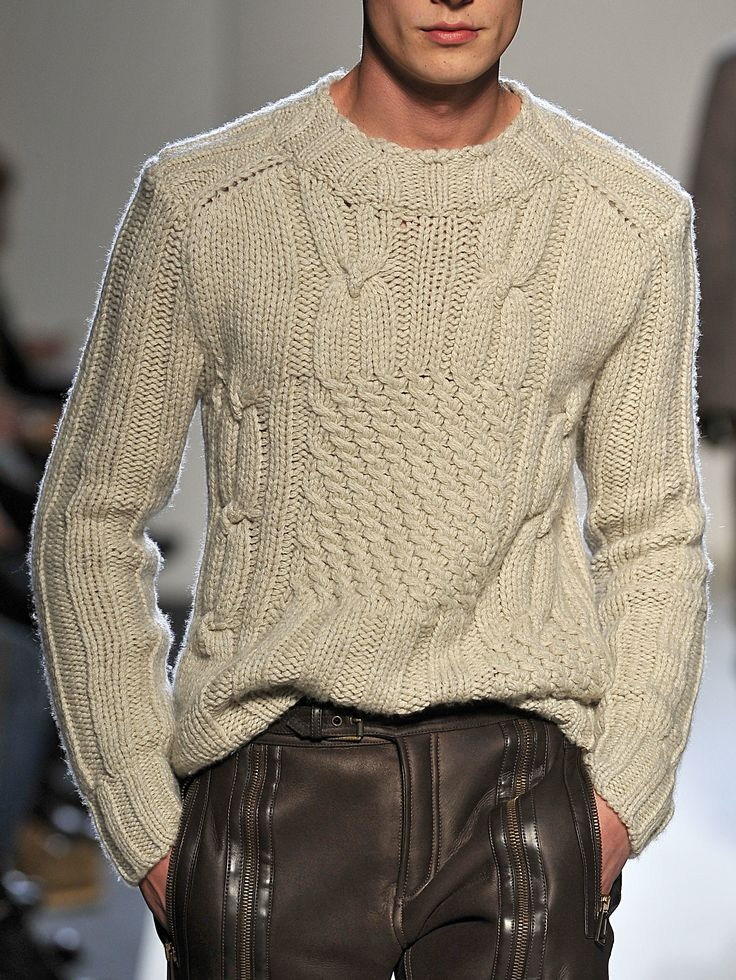 Belstaff FW 13/14 - Milan Men's Fashion Week