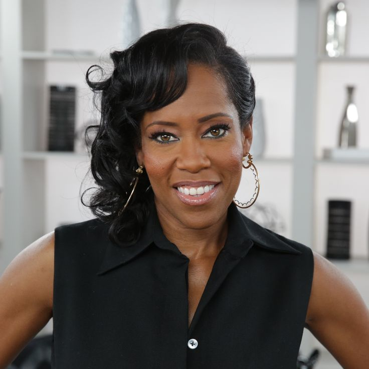 Regina King Interview on American Crime (Video) | POPSUGAR Celebrity