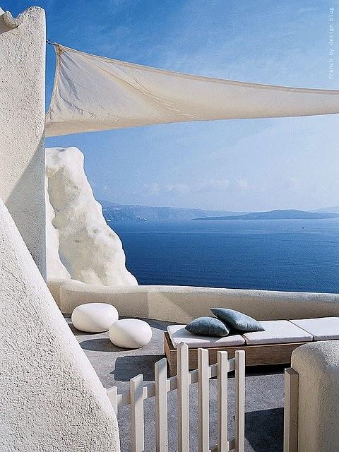 Μystique Hotel, Oia A Luxury Collection Hotel, Starwood Hotels & Resorts