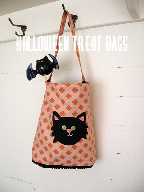 Bag @ pickup some creativity