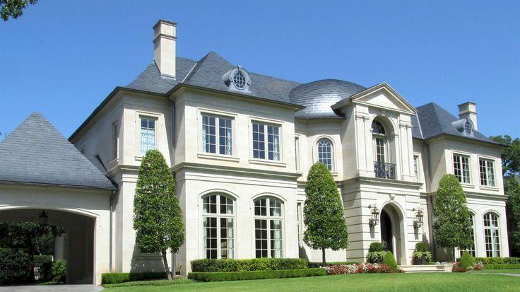 Estas espectaculares mansiones te dejarán con la boca abierta, no solo por sus amplios espacios y excentricidades sino por sus exuberantes precios.