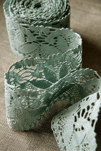 Linen lace | Flickr: Intercambio de fotos