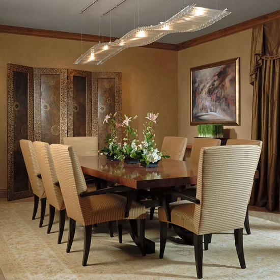 Dining Rooms From The Orient: 158 Best Dining Rooms Images On Pinterest
