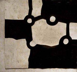 GRAVITATION- Eduardo Chillida