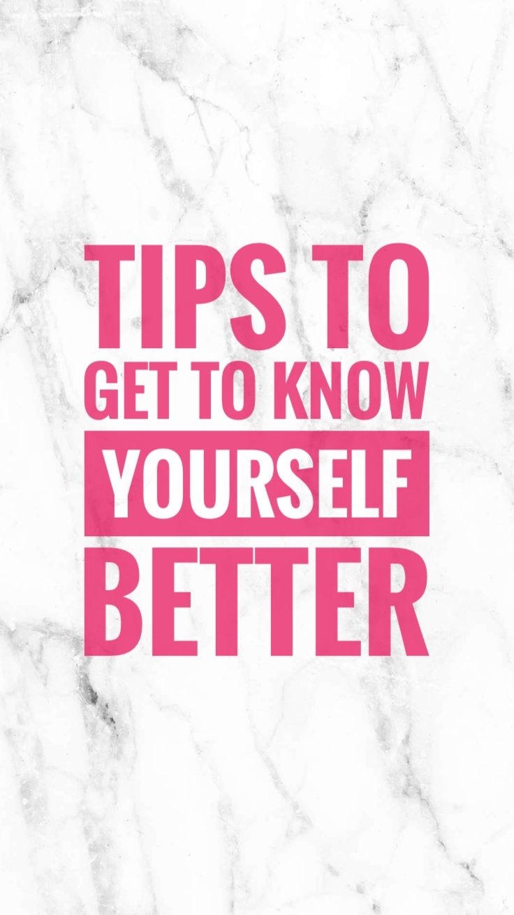 The 25+ best Getting to know yourself ideas on Pinterest ...