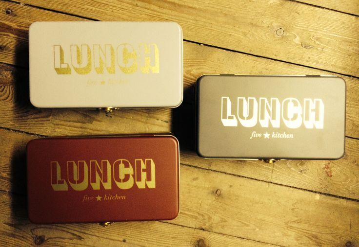 So werden Stullen edel verpackt und die Mittagspause wird zum schicken Lunch...