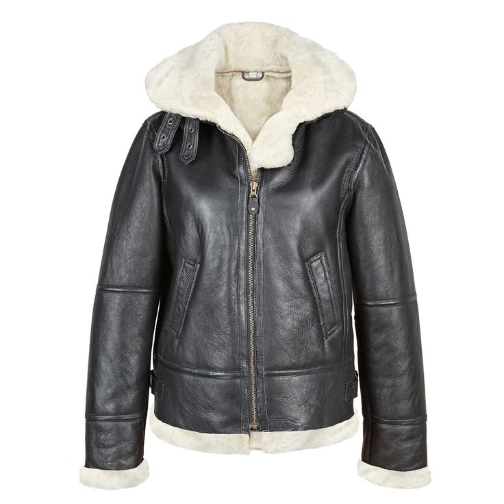 9 best Flight jackets images on Pinterest | Leather jackets ...
