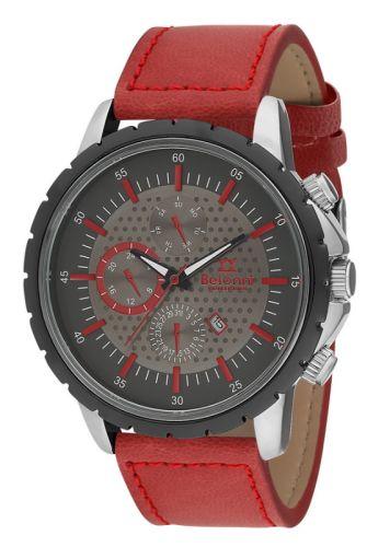 Ανδρικό Ρολόι με λουράκι δερμάτινο BLN5100F
