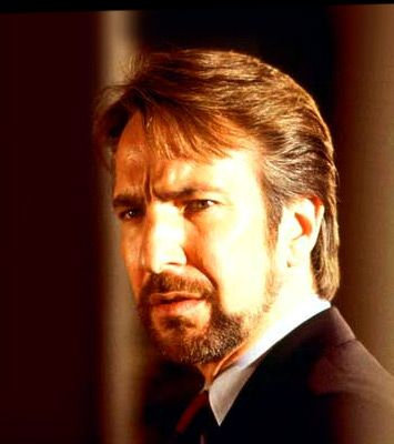 I am an exceptional thief, Mrs. McClane - and since Im moving up to kidnapping, you should be more polite. Hans Gruber  Played By: Alan Rickman Film: Die Hard