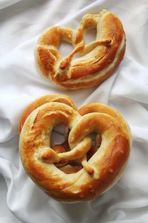 Pretzel 5- My favorite road trip snack Pretzel #EsuranceDreamRoadTrip