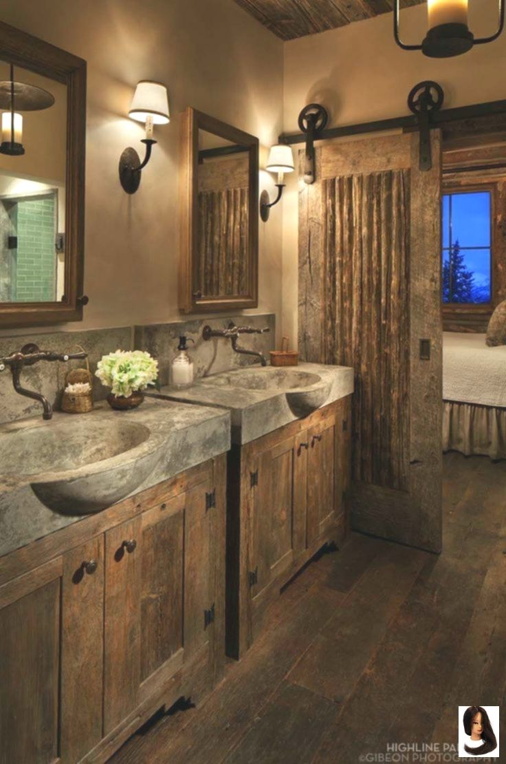 Affordable Bathroom Remodel Bathroom Decor Ideas Image Result Themed Western Image Resul Rustic Bathroom Designs Rustic Bathrooms Rustic Bathroom Decor
