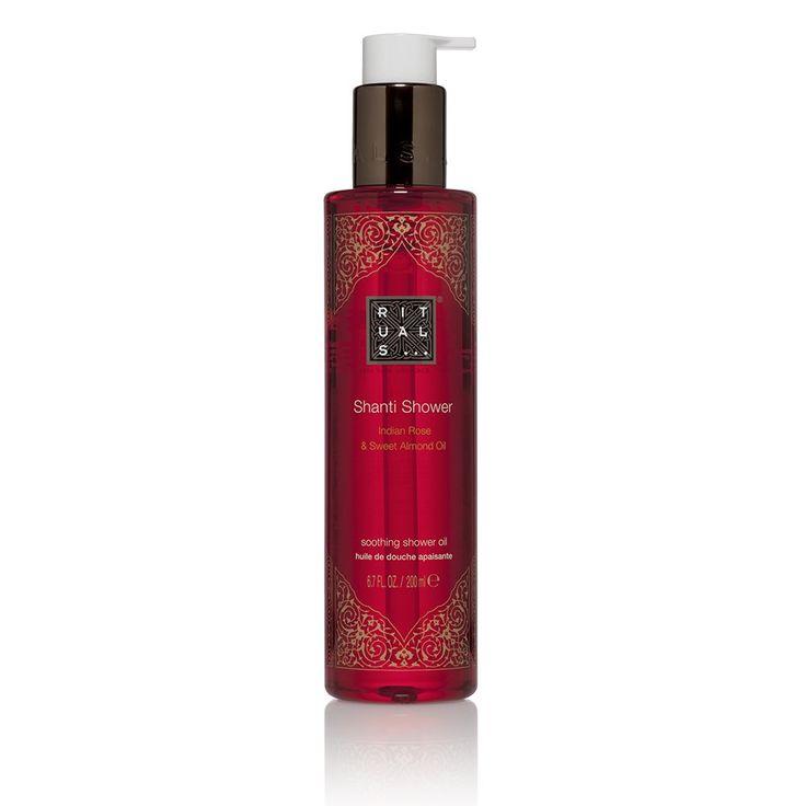 RITUALS Shanti Shower Oil 150 ml