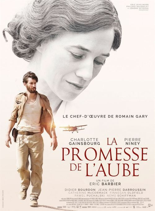 Watch Promise at Dawn 2017 Full Movie Online Free