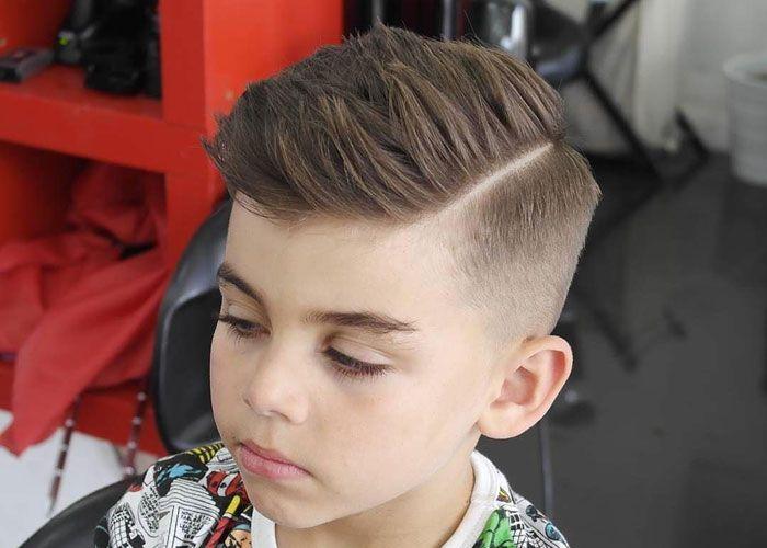 Boys Fade Haircuts Fade Haircut Boys Fade Haircut Medium Fade