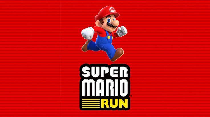 Super Mario Run este disponibil pentru iPhone, iPad și iPod touch