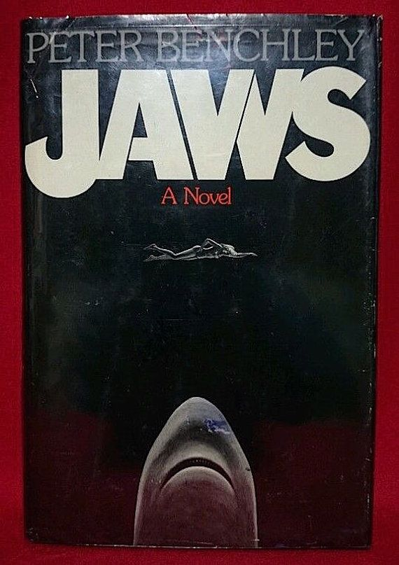 Jaws Book Summary and Study Guide
